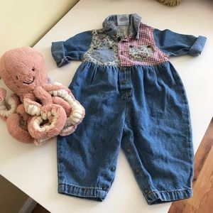 Baby Guess Romper 🧸 3M